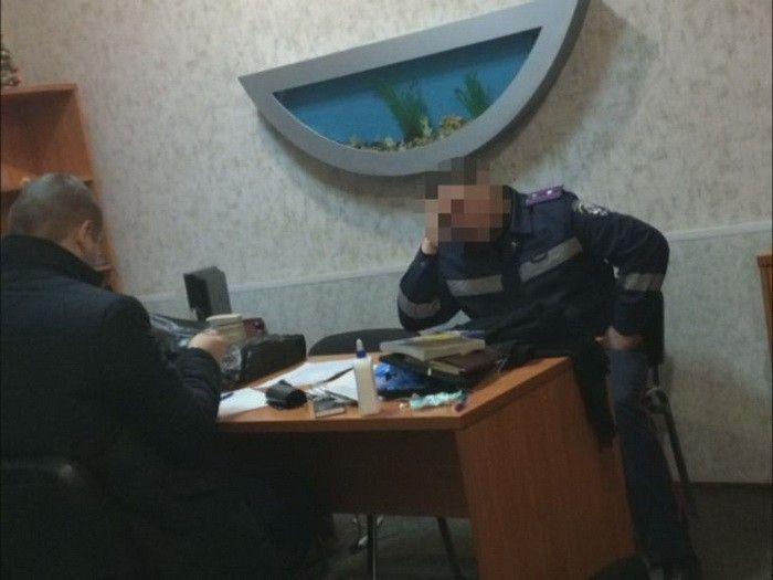 ВКаменском руководство патрульной милиции вымогало деньги сподчиненных