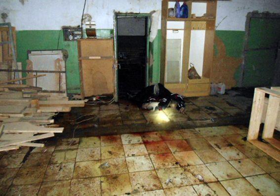 Взрыв гранаты вХмельницкой области забрал жизнь человека