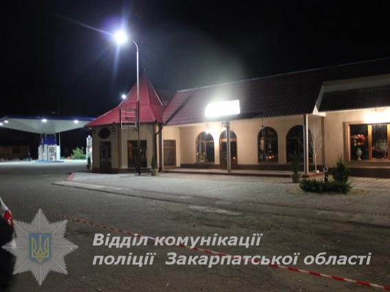 Ночная стрельба наЗакарпатье: Москаль назвал причины конфликта