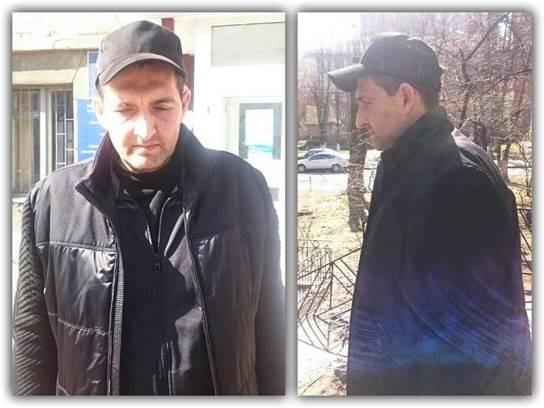 ИзУкраины снова выдворили уголовных авторитетов Танго Гальского иГию