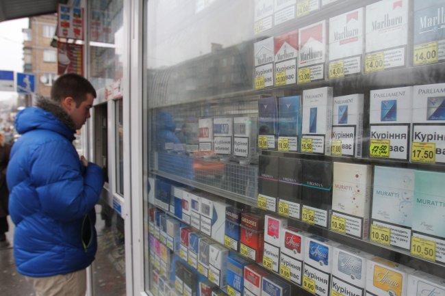 Сигареты исчезнут с прилавков: что в Украине готовят курильщикам, фото-1