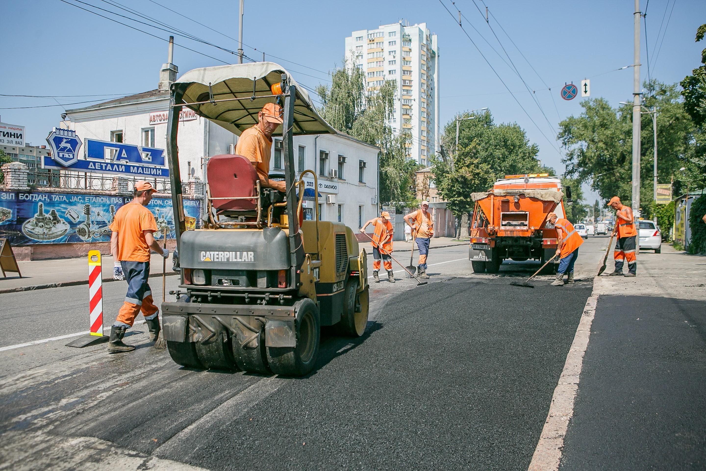 100 лет по ямам: что ждет украинские дороги, фото-1