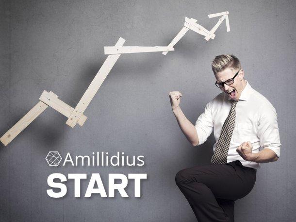 Амиллидиус Старт – отзывы о преимуществах