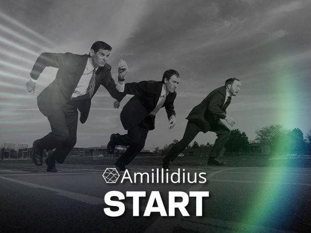 Амиллидиус выведет бизнес на новые высоты