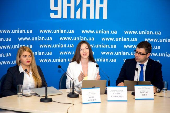 ТОПы от Финансофф: Уникальные дети и одаренные дети Украины