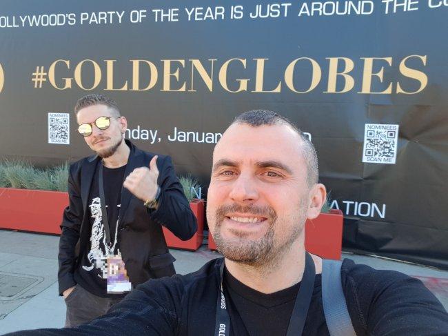 ВСША объявят лауреатов премии «Золотой глобус»
