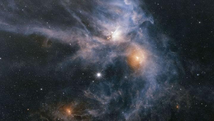 Астрономов удивил «кашель» умирающей колоссальной звезды