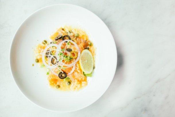 raw-and-fresh-carpaccio-salmon-meat_1203-10029