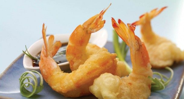 sesame-tempura-shrimp