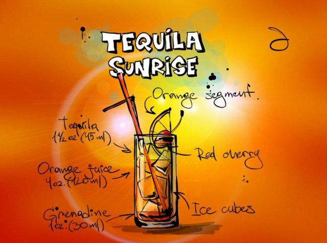 tequila-sunrise-833905_960_720