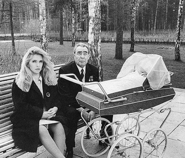 «Жуткое фото»: Вера Брежнева разозлила фанатов снимком спокойным Брежневым