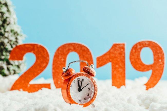 Приметы на Новый 2019 год