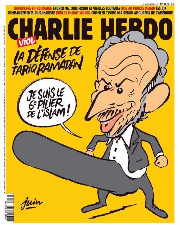 Редакция Charlie Hebdo сообщила вполицию после очередных угроз