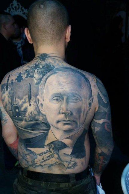 """Москва попередила США: """"Нові санкції проти нас вдарять по простих американцях"""" - Цензор.НЕТ 2071"""
