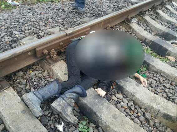 ВВинницкой области нажелезной дороге трагически погибла женщина