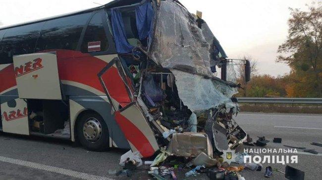 Появилось последнее видео Марины Поплавской взлополучном автобусе