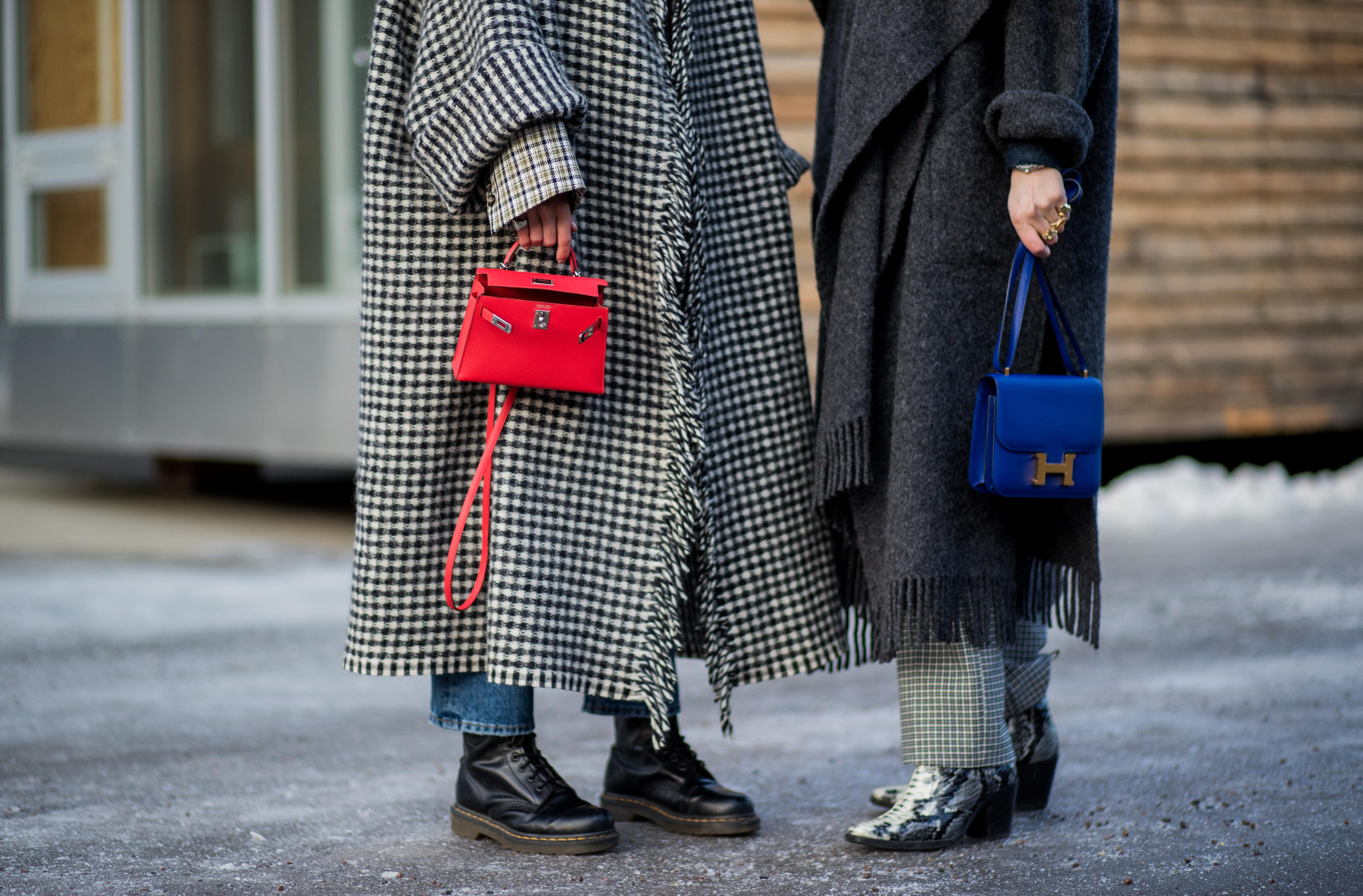 8fc760eb08da Блог новостей » Делаем образ ярким! Самые модные женские сумки 2018-2019