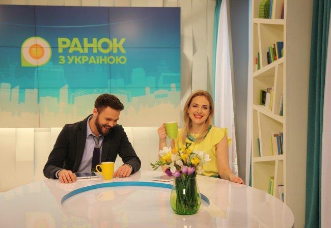 ranok_z_ukrainou_sergiy_zenin_i_svitlana_katrenko