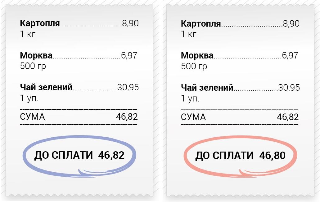 С1июля вУкраинском государстве начнут исчезать маленькие монеты