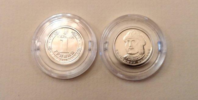 Переход от «бумажных» гривен к монетам: прогнозы экспертов, фото-2