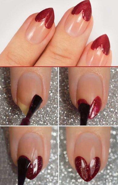 valentines-nails-tutorials-heart-tips