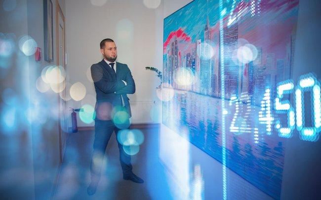 аналитик, финансовый эксперт, трейдер Дмитрий Крупенко, отзывы о работе