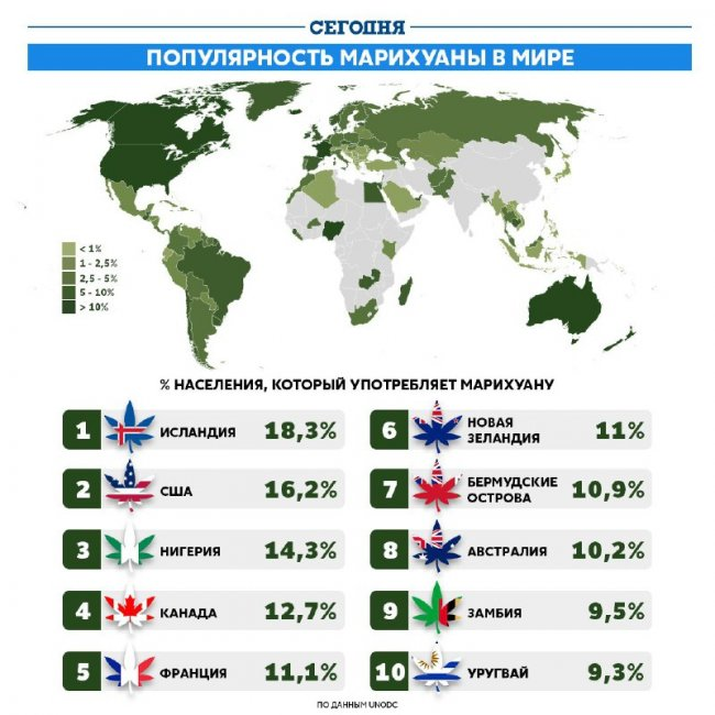 Статистика употребления марихуаны конопля в оренбурге видео