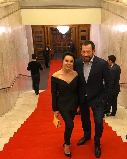 «Забудь омуже»: возбужденная Водонаева сделала приятно Ани Лорак