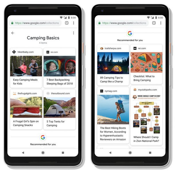 google-search-new-features-20-years-collections