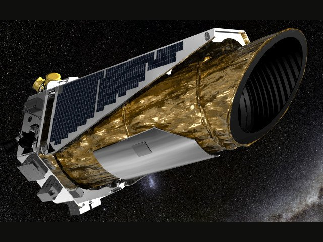 kepler-space-telescope
