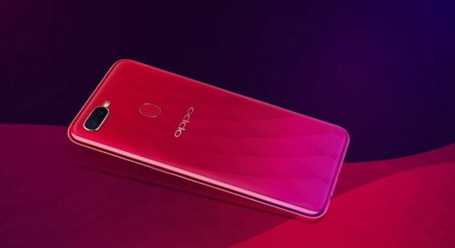 oppo-f9-spotted-in-geekbench
