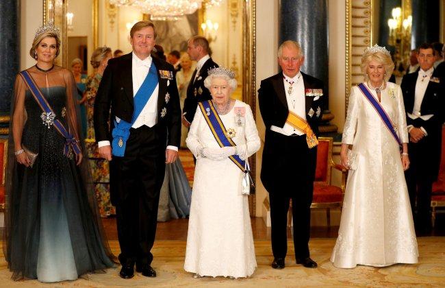 Связь Англии иЕС нерушима: ЕлизаветаII впервый раз публично высказалась оBrexit