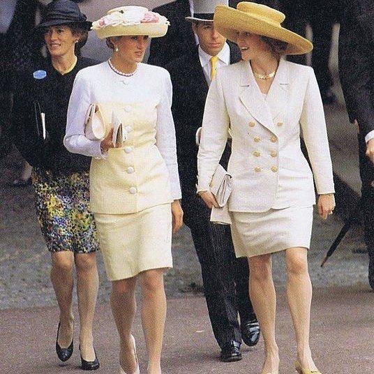 Свадьба внучки королевы Англии
