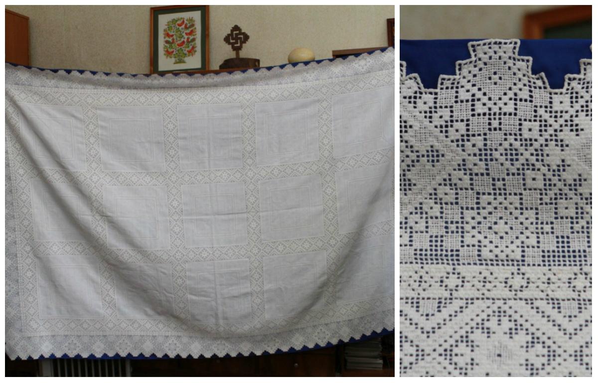 схемы для вышивки сорочек чернигивщини