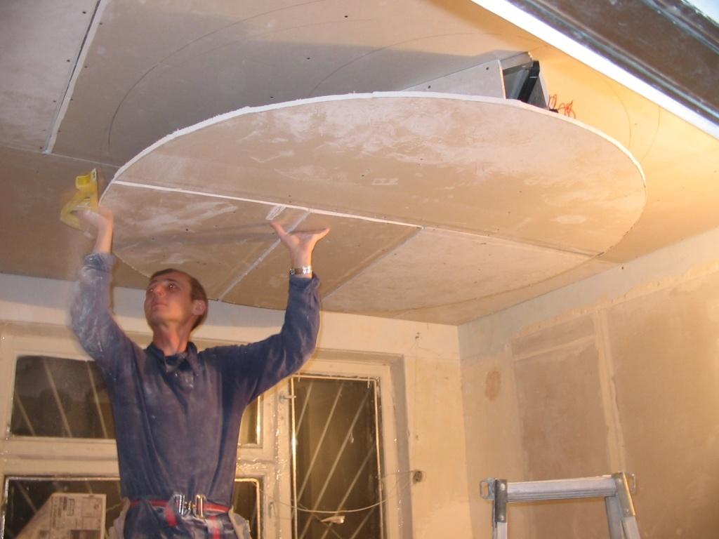 Реечные монтаж подвесного потолка своими руками фото 704