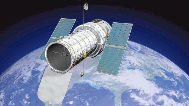 hubble-space-telescope