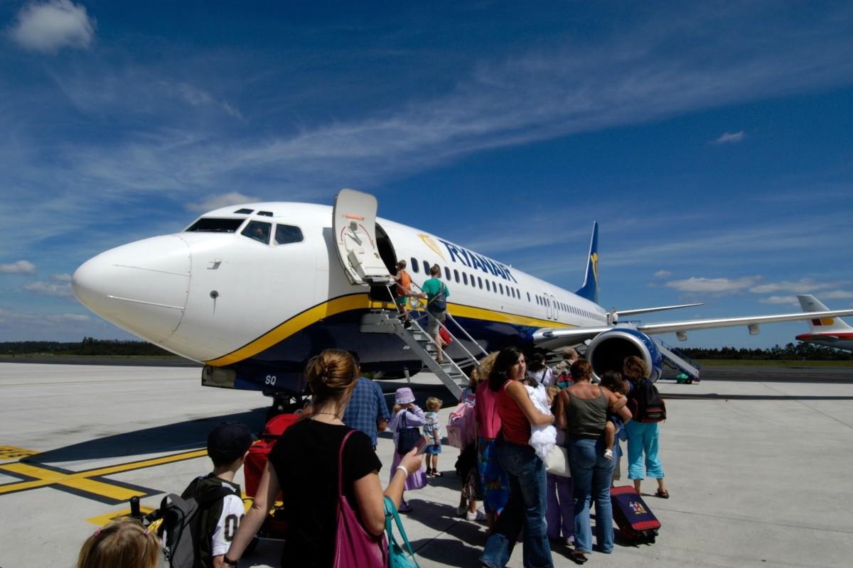 Путешествие с комфортом: какие дополнительные сервисы должны предоставлять украинцам в самолетах, поездах и автобусах, фото-1