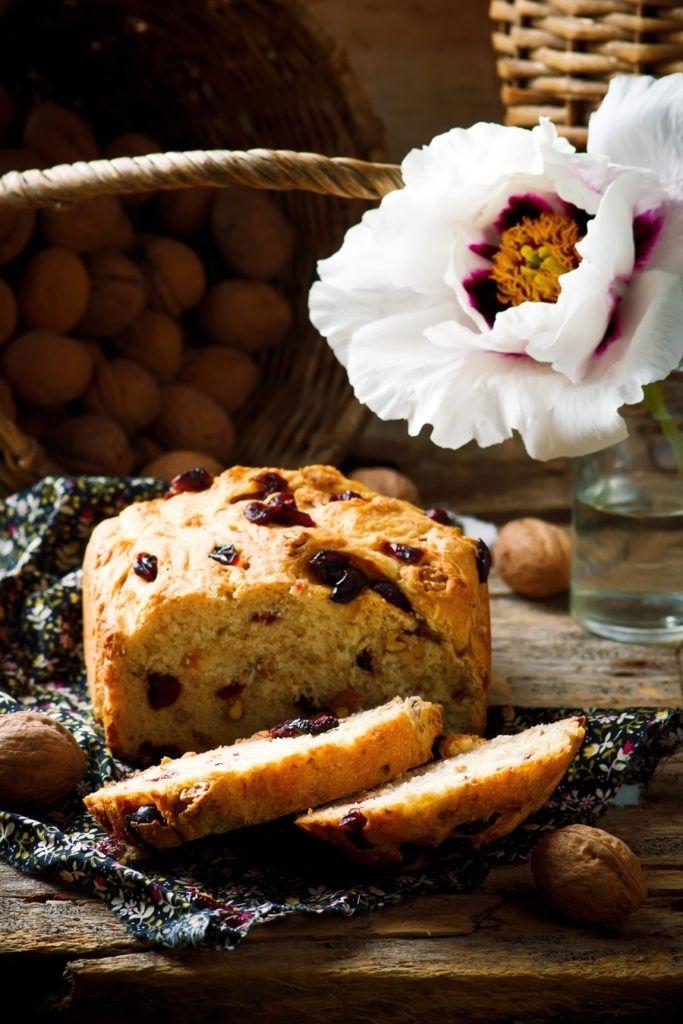 ТОП самых ноябрьских рецептов: в сезонном меню хурма, топинамбур и орехи, фото-8