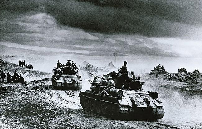 Памяти победы над нацизмом во Второй мировой войне: самые значимые бои украинских фронтов, фото-2