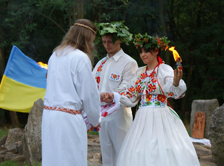 Секс по укранськи у сел