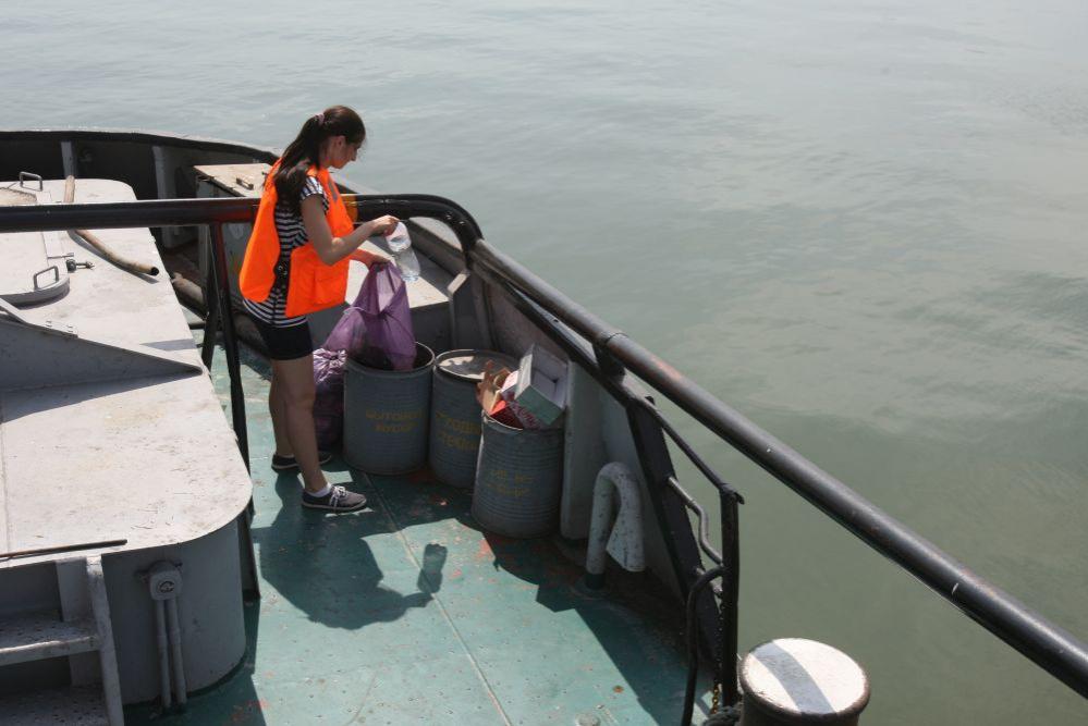 """new_image3_140 """"Ведро воды для новичка"""", или чем живут измаильские моряки (фото)"""