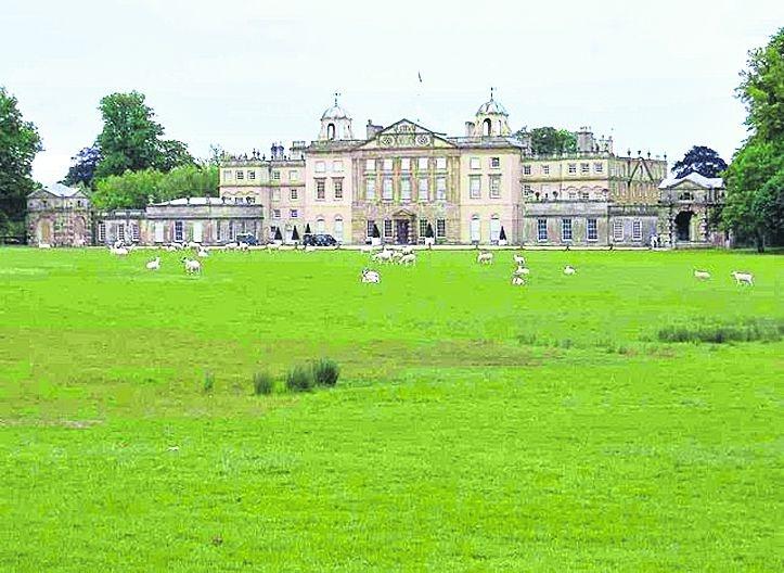 abadminton-house