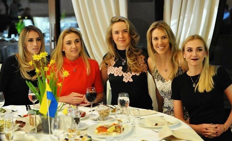 Уроженка Одессы принесла победу сборной Украины— Теннис