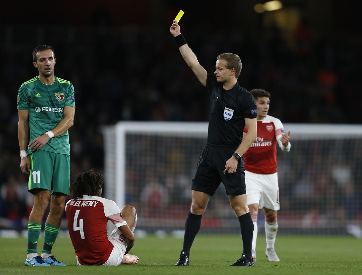 Прогноз на матч Арсенал - Ворскла: Ворскла сумеет удержать фору 3