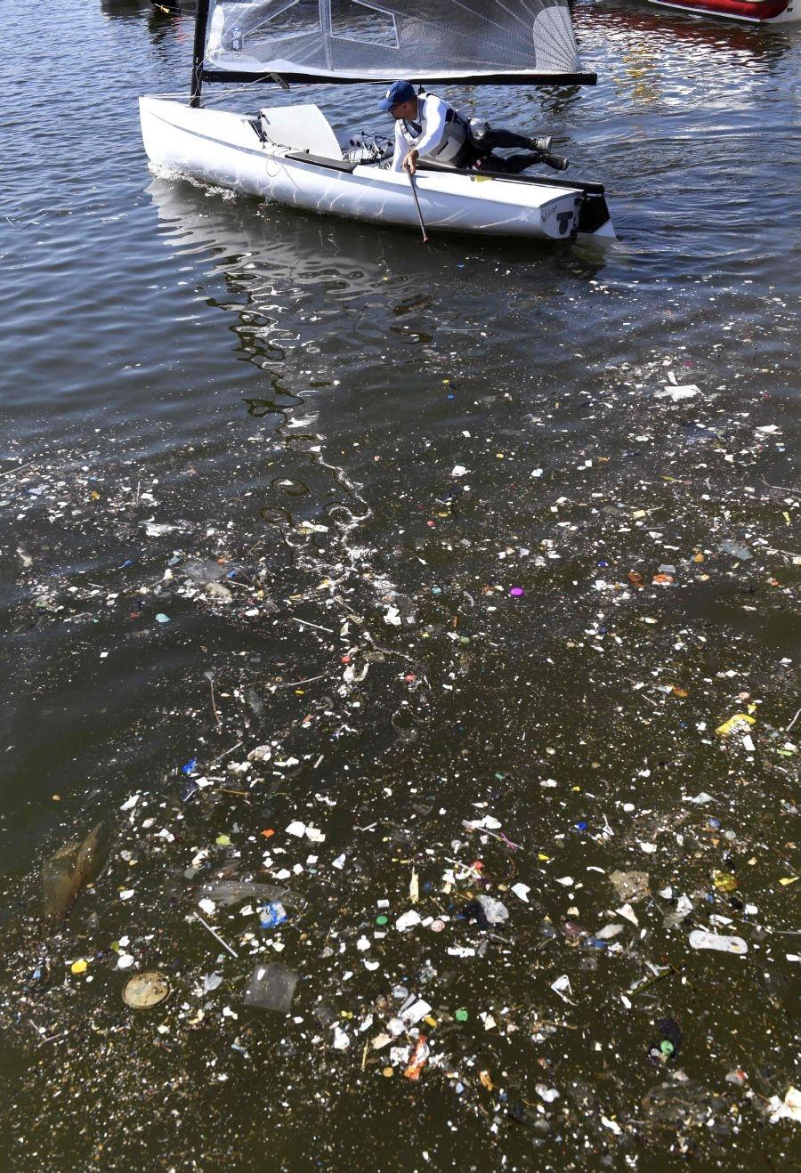 Чому Олімпіада в Ріо-де-Жанейро - це сміттєва помилка - фото 6