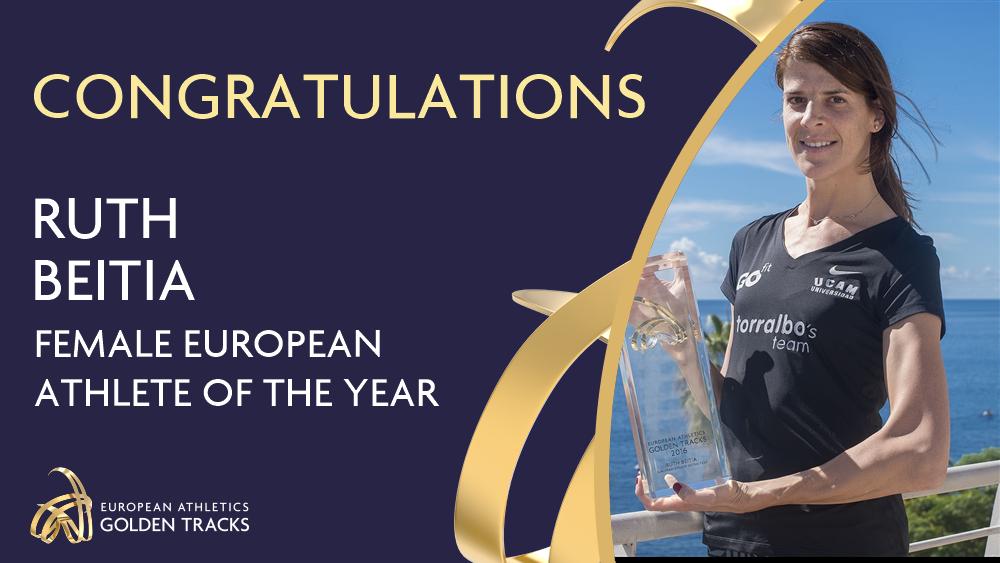 Значившийся всписке Fancy Bears Фара признан легкоатлетом года вЕвропе