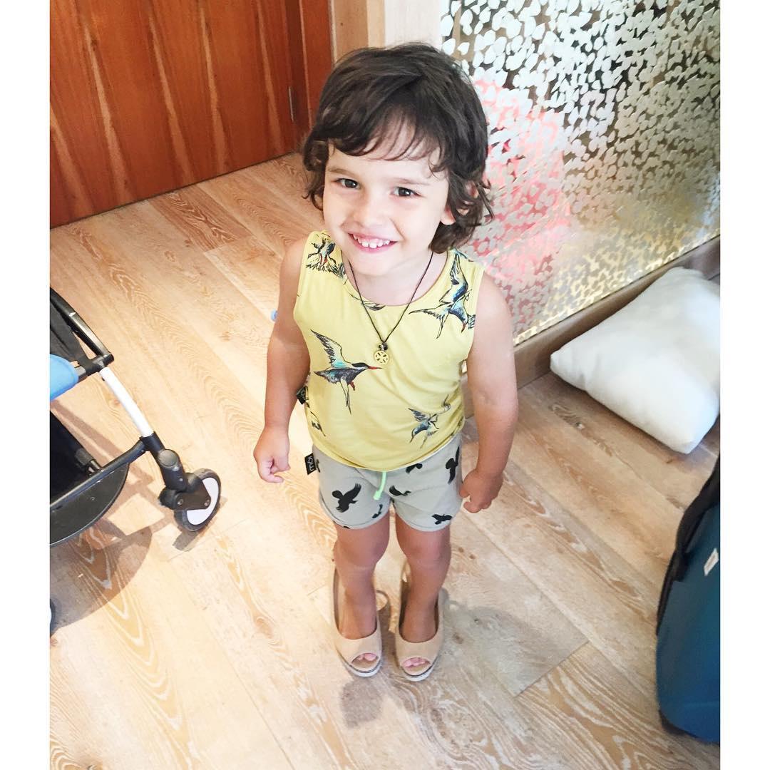 Сын нашел мамино белье 9 фотография