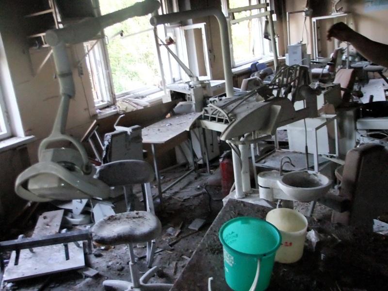 8 детская больница днепропетровска