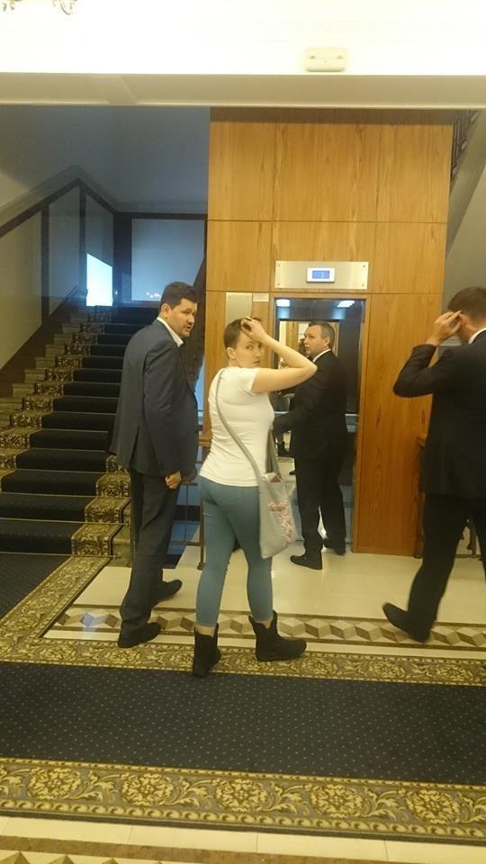 Обмен Савченко на российских ГРУшников: все подробности, фото-2