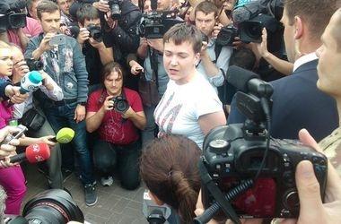Обмен Савченко на российских ГРУшников: все подробности, фото-5